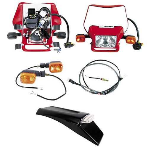 Tusk Winch Wiring Diagram : Baja designs dual sport kit wheelpros