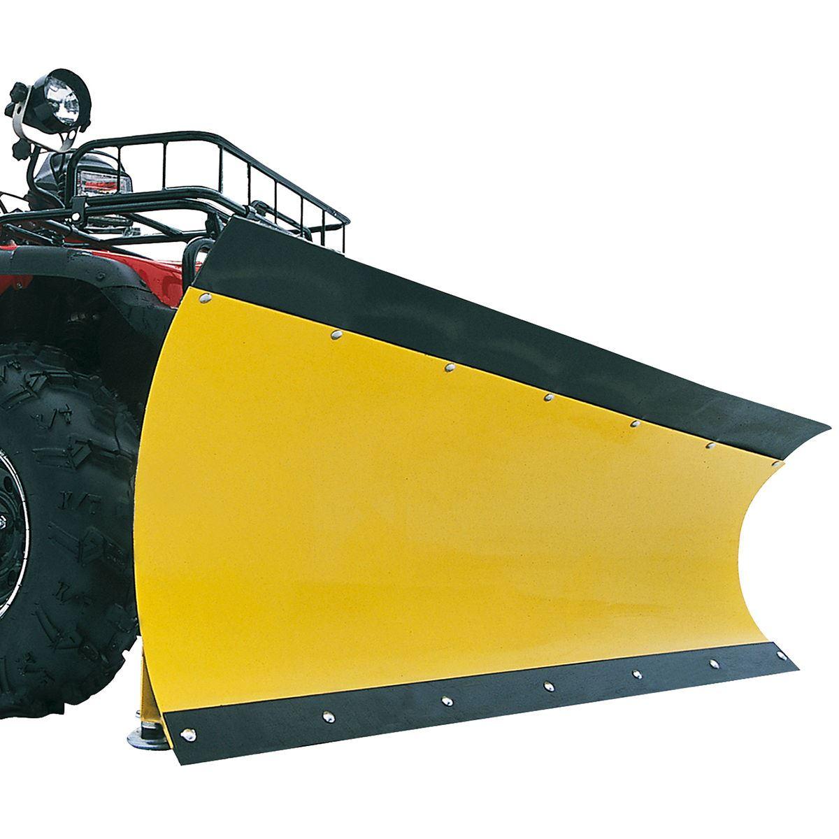 moose racing rubber plow flap