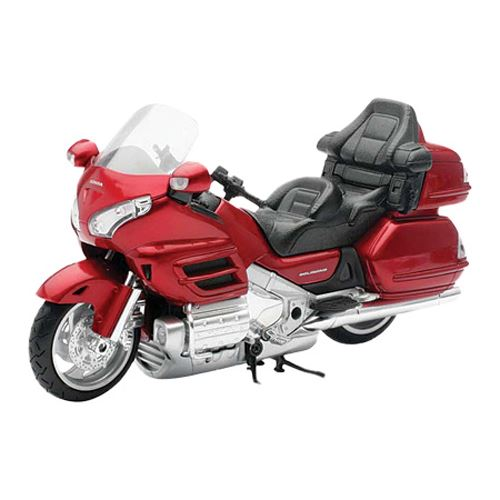 New Ray Toys Honda 2010 Goldwing Model - 2WheelPros.com