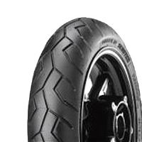 diablo performance front scooter tire