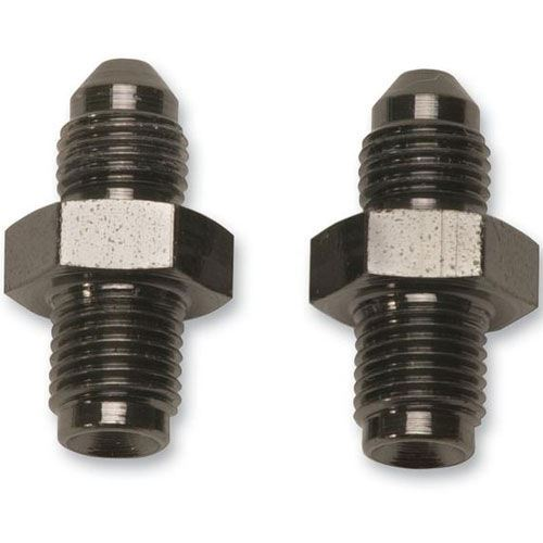 Russell quot inverted flare male adapter fitting